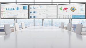 digital board room